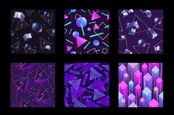 Totally Rad Bundle in Graphics - product preview 14