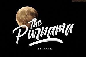 The Purnama Font
