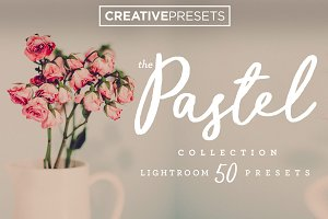 Pastel Tones Lightroom Presets