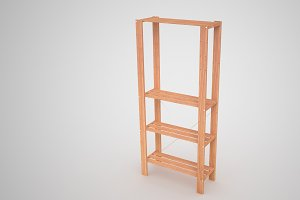 Hejne Ikea Shelf/rack