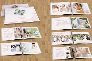 Wedding photography magazine-V102