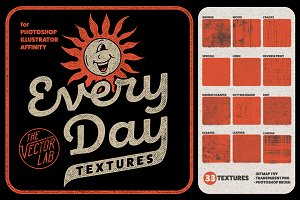 Every Day Textures