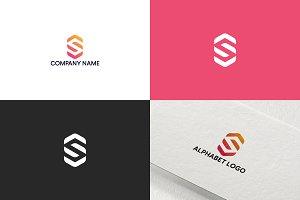 Letter S logo | Free UPDATE