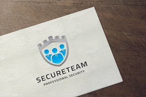 Secure Team Logo