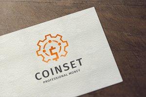 Coinset Logo