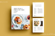 R2 Ebook Template Powerpoint Keynote by  in Magazines