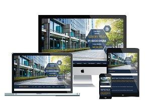 ET Real Estate – WordPress Theme