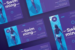 Flyers | Swimming Lessons