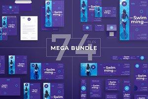 Mega Bundle | Swimming Lessons