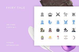 Fairy Tale 200