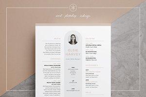 Resume/CV | Elsie
