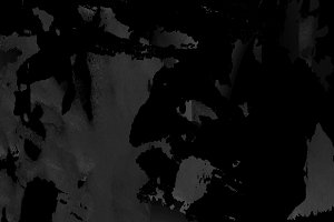 A black and grey abstract background