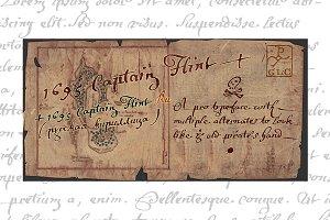 1695 Captain Flint RU (Pro)