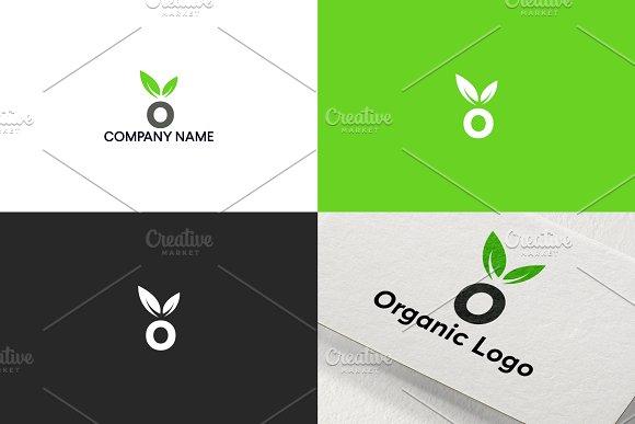 Organic Logo Design Free UPDATE