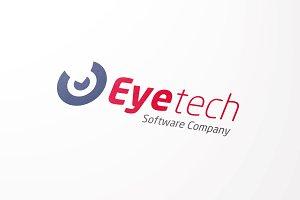 Eyetech - Branding Logo