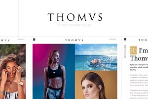 Thomvs - Photography