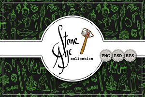 Stone Age collection