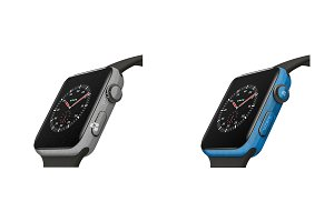 Apple Watch 42 mm Series 3 Vinyl Ski