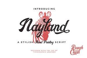 Nayland Script