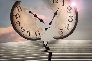 Break The Time