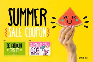 25 summer sale coupon