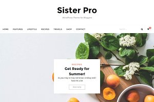Sister - eCommerce Theme