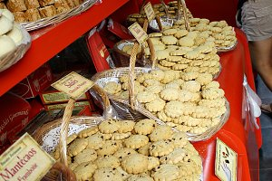 Cookies in french market