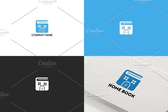 Book Logo Design Free UPDATE