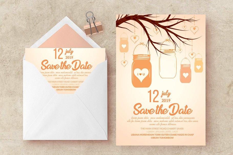 Wedding Card invite Templates | Creative Wedding Templates ...