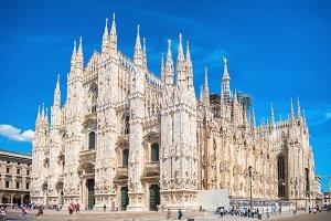 Milan Cathedral (Duomo di Milano)