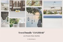 "Travel Bundle ""Zanzibar"""