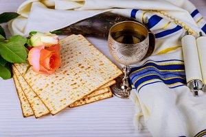 Pesah celebration jewish Passover