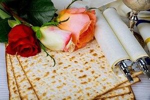 Pesah celebration concept jewish