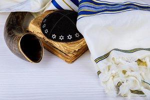 Yom Kippur, Rosh Hashanah Hashana