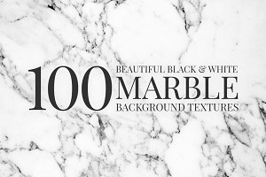 100 Marble Background Textures