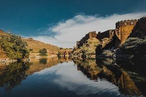 Lake in Jodhpur Rajasthan, India