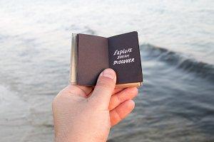 Explore Dream Discover. Visit Beaches idea.