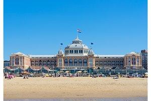 Scheveningen beach, The Hague