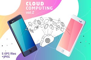 Cloud Computing Vol.2