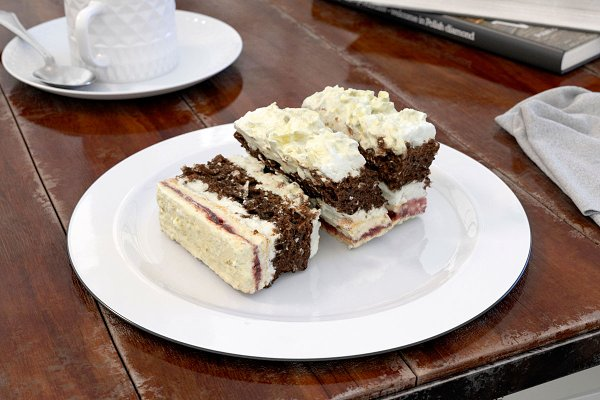 3D Food: evermotion - cake 10 AM150