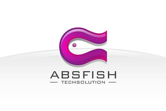 Absfish Logo