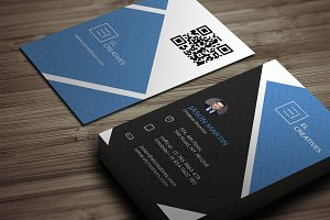 Prime Individual Business Card