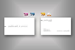 Cheri Business Card