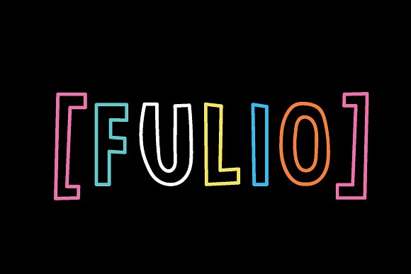 FULIO Wonderfulio