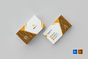 Business Card Template 57