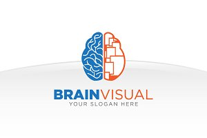 Brain Visual