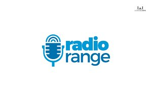 Radio Range Logo