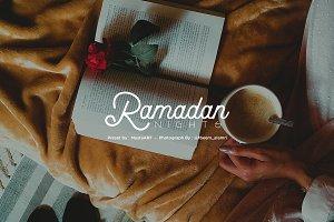 Ramadan Nights v01