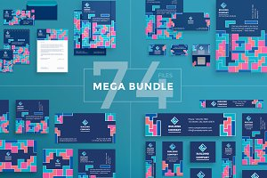 Mega Bundle | Building Company