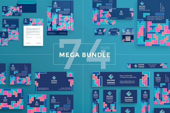 Mega Bundle Building Company